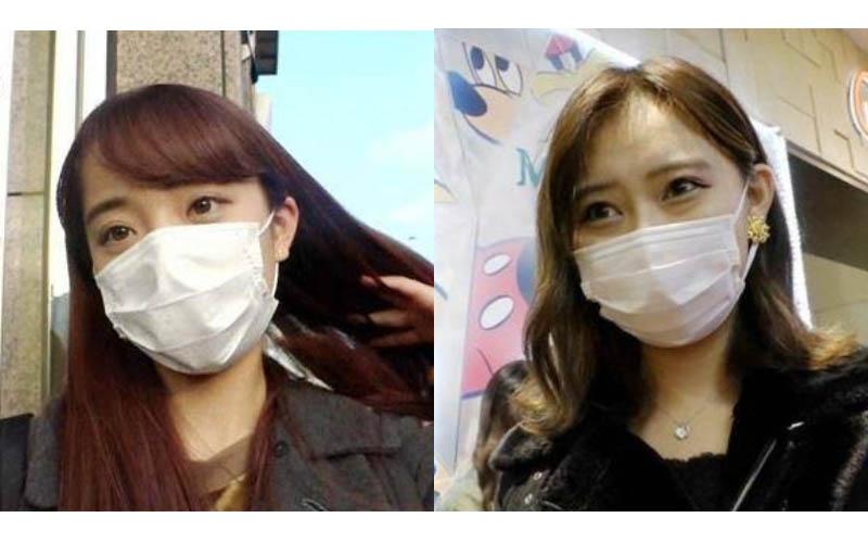 戴口罩都是正妹嗎?日本街頭實驗「隨機找100位妹子」來揭曉這問題!