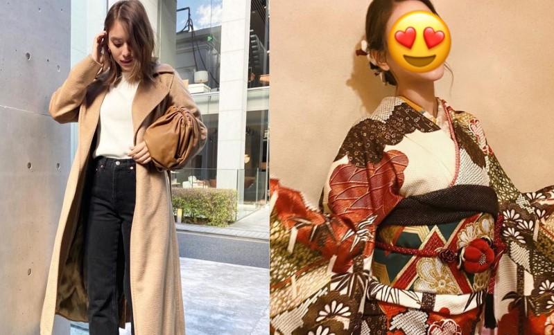 「日本+烏克蘭」的優良女神基因!日女星「顏值超仙+逆天身材」:當老婆第一首選!